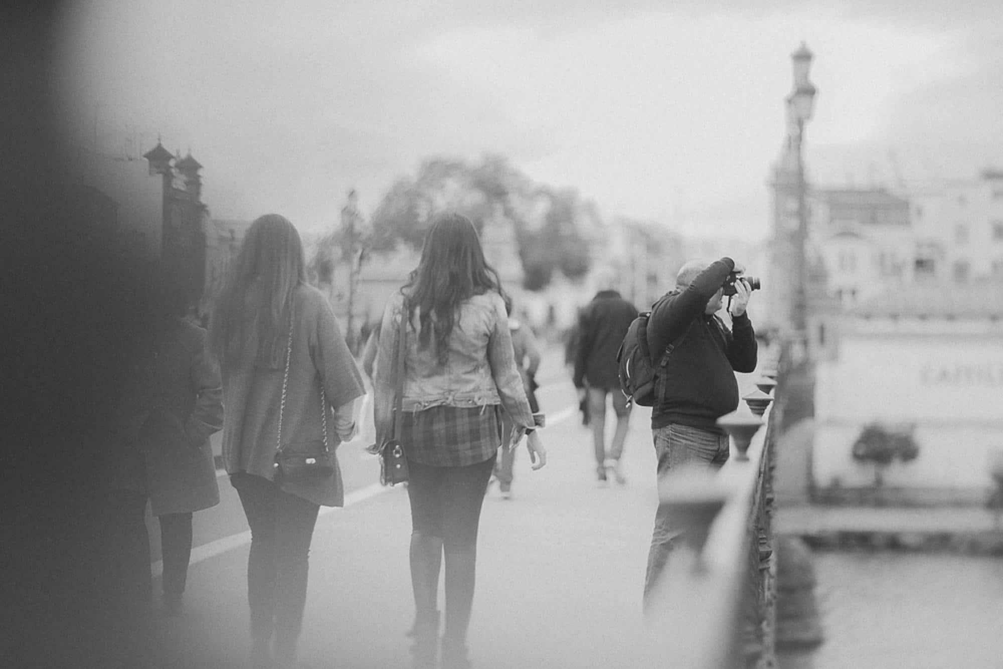 curso de fotografía en Sevilla