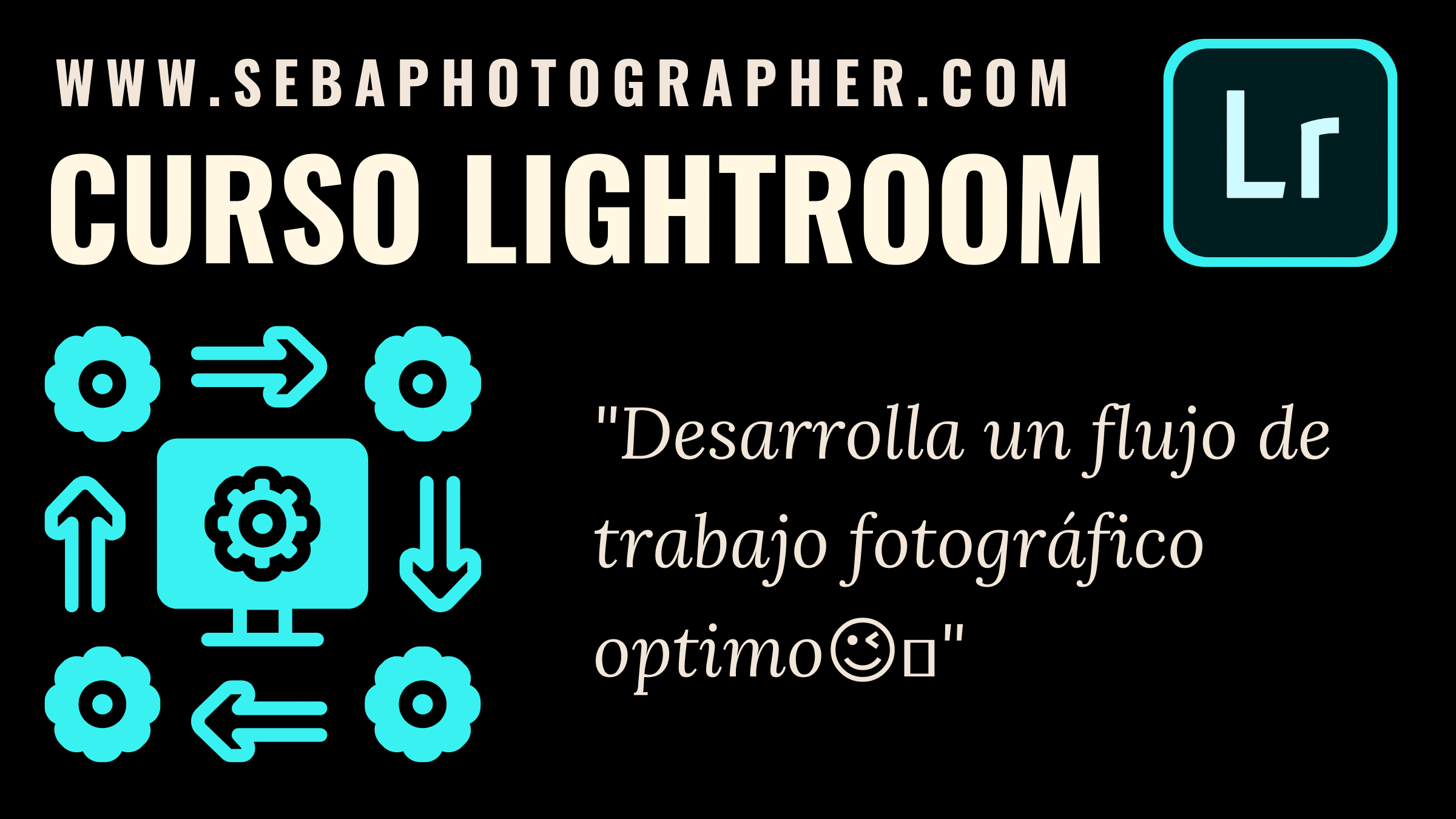 Curso Lightroom