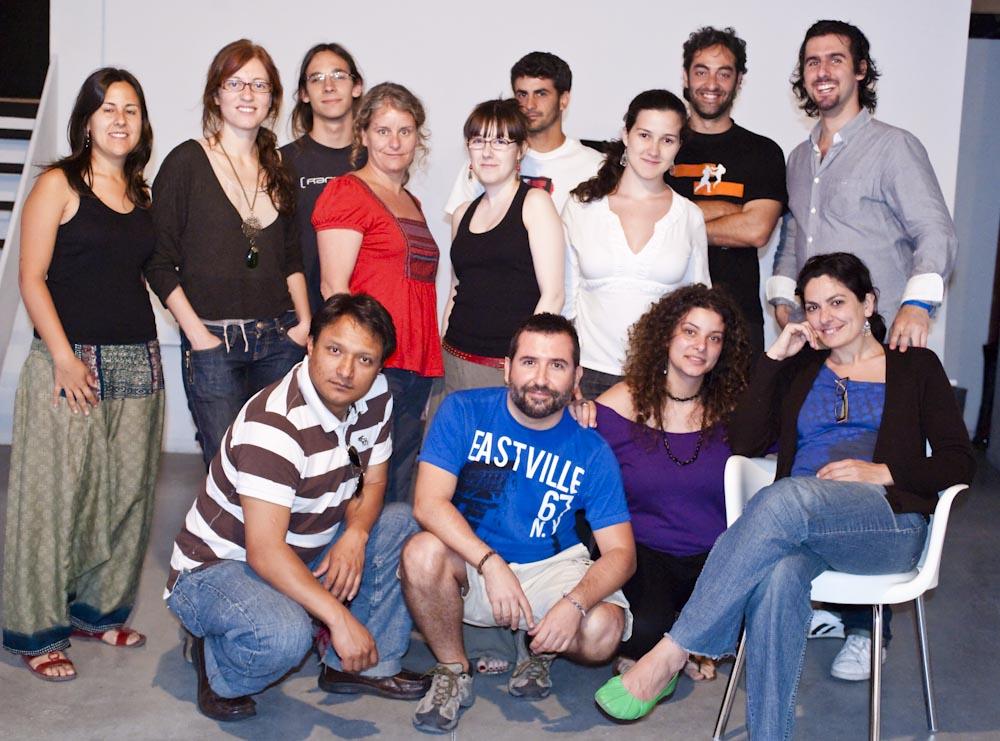 COBERTURAPHOTO Curso Anual de fotografia 2009